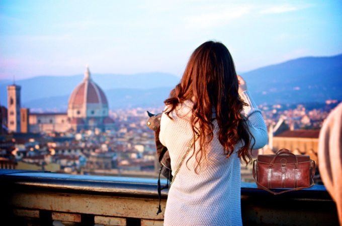 Top Tips on Travel Etiquette for Americans Traveling to Europe