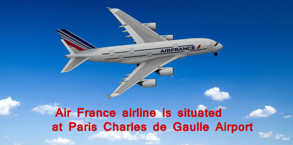 Air France Flight and Deals