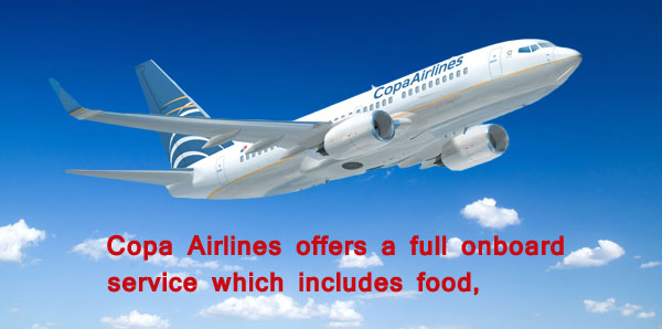 Copa Airlines Flight Deals